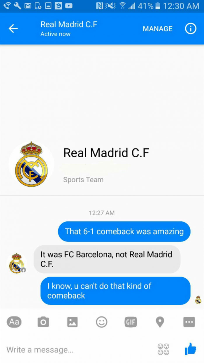 real madrid c.f. burn