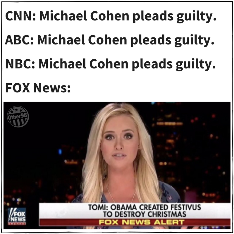 michael cohen pleads guilty, michael cohen pleads guilty, michael cohen peads guilty, cnn, abc, nbc, fox news