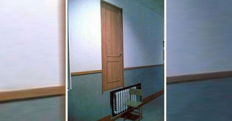 wtf door and other home improvement fails, worst renovations ever