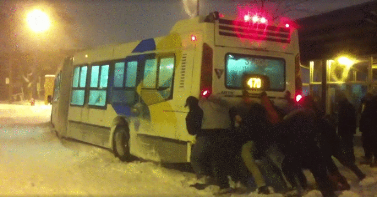 canadian public transportation