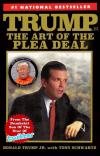 art of the plea deal, donald trump jr book