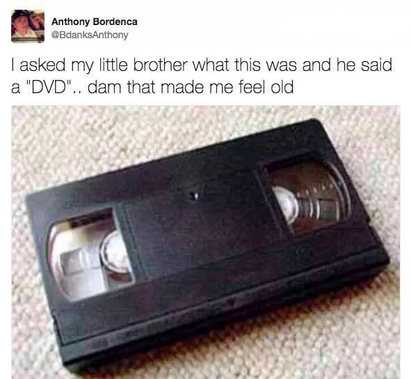 18 things millennials grew up with that today's kids apparently have no idea about