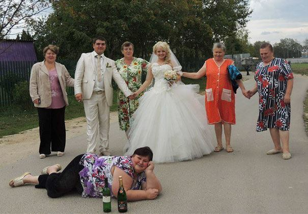 awkward russian wedding photos, wtf